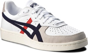 Sneakersy ASICS – ONITSUKA TIGER Gsm D5K2Y White/Peacoat