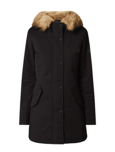 Czarna kurtka Marc O'Polo w stylu casual