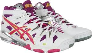 990e64a1 buty sportowe za kostkę - stylowo i modnie z Allani