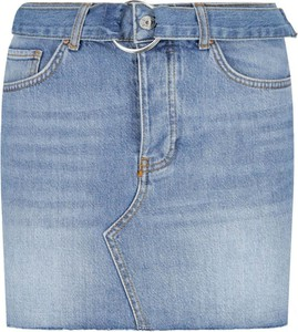Spódnica Guess Jeans w stylu casual mini