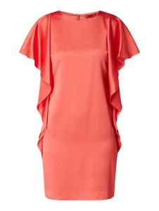 Sukienka Hugo Boss z krótkim rękawem mini