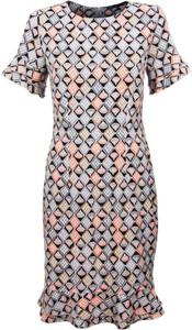 Sukienka Niren mini w stylu casual
