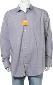 Koszula Thomas Dean z klasycznym kołnierzykiem z długim rękawem