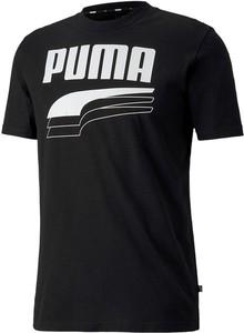 Koszulka dziecięca Puma z tkaniny