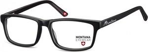 Stylion Oprawki optyczne, korekcja Montana MA69