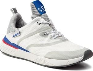 Buty sportowe S.Oliver w sportowym stylu