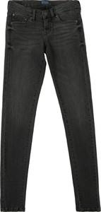 Spodnie dziecięce Pepe Jeans z bawełny