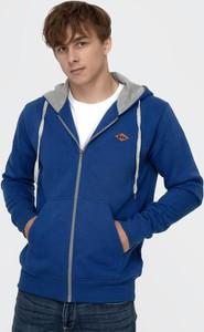 Bluza Lee Cooper z bawełny w młodzieżowym stylu
