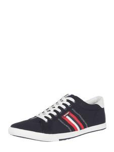Tom Tailor Sneakersy płócienne