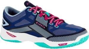 Buty sportowe Allsix z płaską podeszwą
