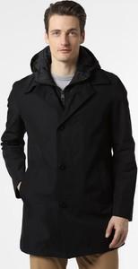 Płaszcz męski Strellson w młodzieżowym stylu
