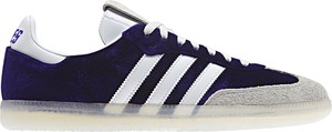adidas Samba OG Purple-6.5