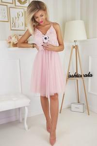 df1d9906 sukienki z tiulową spódnicą - stylowo i modnie z Allani