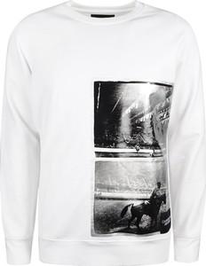 Bluza ubierzsie.com z nadrukiem