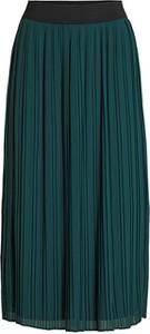 Zielona spódnica Vila