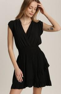 Sukienka Renee trapezowa mini
