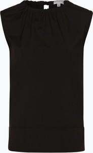 Bluzka Marie Lund z okrągłym dekoltem bez rękawów w stylu casual