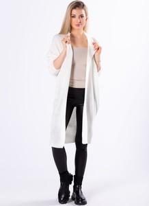 Sweter Moda Dla Ciebie z wełny