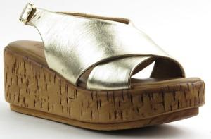 d3c2951977efa venezia sandały na platformie - stylowo i modnie z Allani