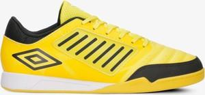 Żółte buty sportowe Umbro