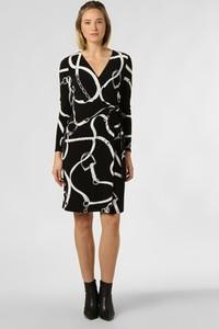 Sukienka Ralph Lauren z długim rękawem mini prosta