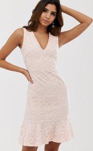 Sukienka Vesper