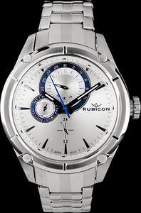 Zegarek męski Rubicon MONSTER - RNDD21-5 + PUDEŁKO