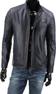 43771951e6370 kurtki skórzane męskie lublin - stylowo i modnie z Allani