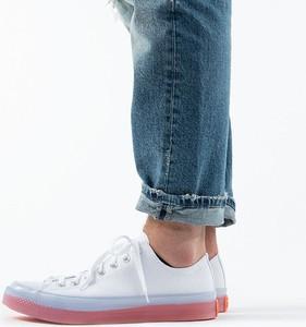 Buty męskie sneakersy Converse Chuck Lite 168569C