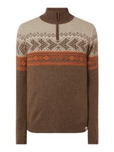 Sweter McNeal ze stójką