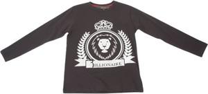 Koszulka dziecięca Billionaire z bawełny