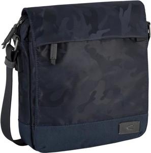 Niebieska torba Camel Active