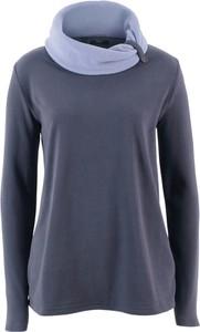 Bluza bonprix bpc bonprix collection z plaru bez wzorów