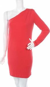 Sukienka Marciano z długim rękawem mini