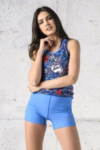 Szorty Nessi Sportswear