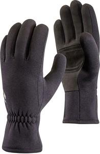 Brązowe rękawiczki Black Diamond
