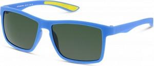 Solaris Polarized PAFM04 CY Okulary przeciwsłoneczne męskie