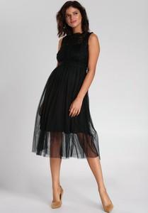 Sukienka Renee rozkloszowana midi