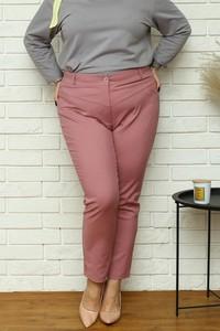 Spodnie KARKO w stylu casual