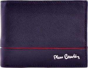 Portfel męski Pierre Cardin na karty kredytowe