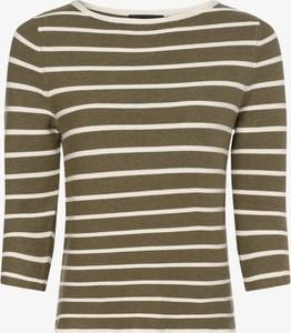 Zielony sweter Franco Callegari