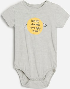 Odzież niemowlęca Reserved