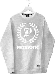 Bluza Patriotic z bawełny