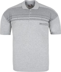 Koszulka polo Jujo z krótkim rękawem
