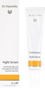 Dr Hauschka Dr. Hauschka Night Serum | Serum na noc 25ml - Wysyłka w 24H!