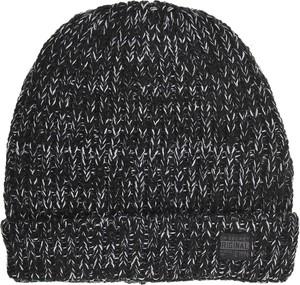 Czarna czapka Top Secret