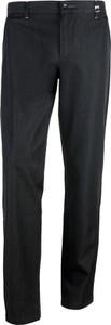 Czarne spodnie Graso Moda