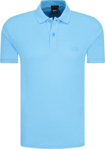 Koszulka polo Boss Athleisure w stylu casual