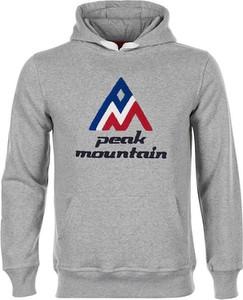 Bluza Peak Mountain