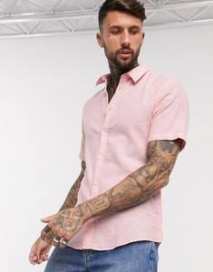 Różowa koszula Only & Sons